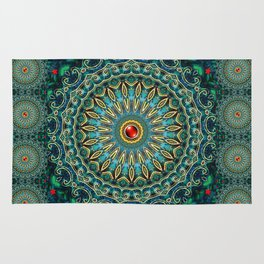 Jewel of the Nile Rug