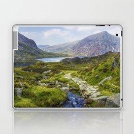 Lead Me To Freedom Laptop & iPad Skin