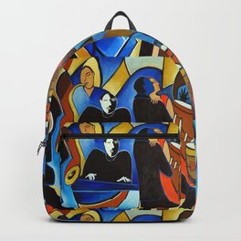Pianist Backpack