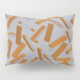 3D Pattern  X 0.4 Pillow Sham