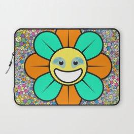 SUPER FLOWER POWER Laptop Sleeve