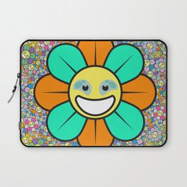 SUPER FLOWER POWER Laptop Sleeve