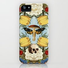 Amanita muscaria iPhone (5, 5s) Slim Case