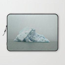 Jokulsarlon Iceberg Laptop Sleeve