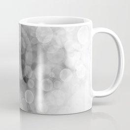 Black and White Spotted3 Coffee Mug