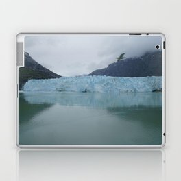Glacier Bay National Park Margerie Glacier Alaska Laptop & iPad Skin