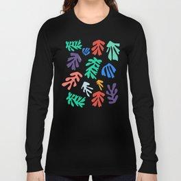 Seaweeds Long Sleeve T-shirt