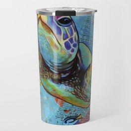 Ocean Traveler Travel Mug