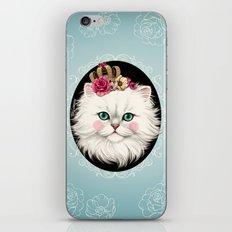 Cat Series I iPhone & iPod Skin