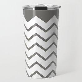 cheveron Travel Mug