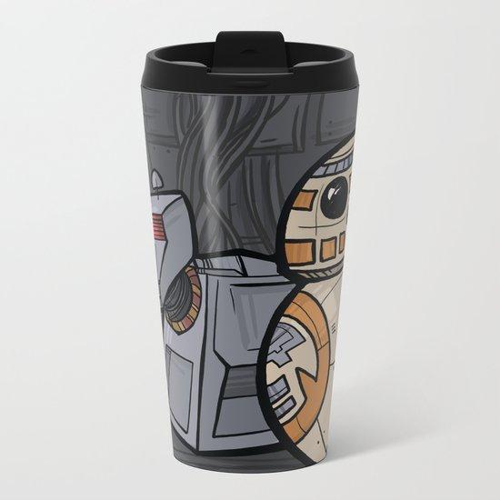 BBK-9 Metal Travel Mug
