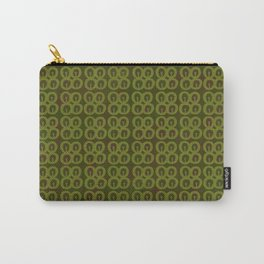Adinkra Prudence Carry-All Pouch