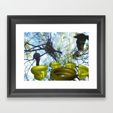 Kenuxgoot Framed Art Print