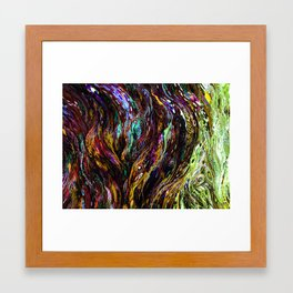 River4.1 Framed Art Print