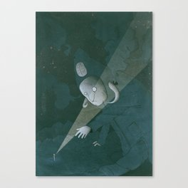 My Giant Canvas Print