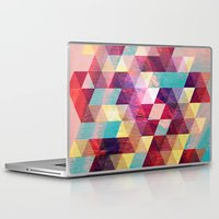 solid Laptop & iPad Skins featuring Solid colors by Tony Vazquez