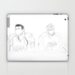 Washington Wilson and Holtby Laptop & iPad Skin