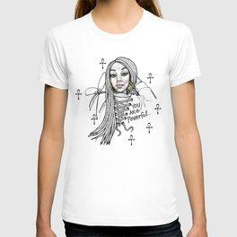 #STUKGIRL ASHLITA T-shirt