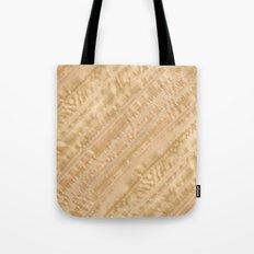 Eucalyptus Wood Tote Bag