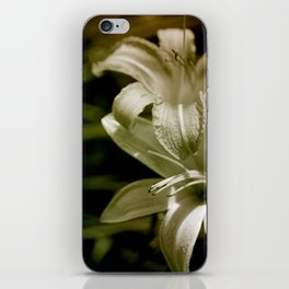 Lilies of the Vally iPhone Skin