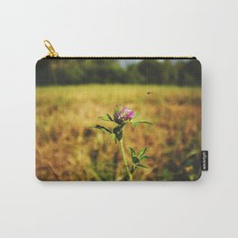 Flowers - WildFlower Carry-All Pouch