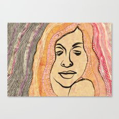 154. Canvas Print