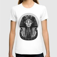 egypt T-shirts featuring Egypt by nicksimon