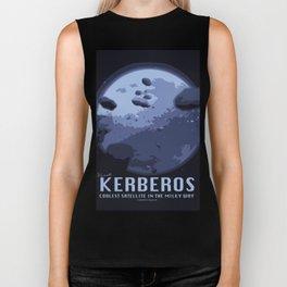 Visit Kerberos! Biker Tank