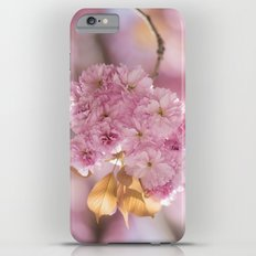 Japanese cherryblossoms in LOVE iPhone 6 Plus Slim Case