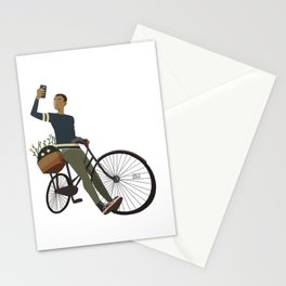 Dirt Friend Stationery Cards