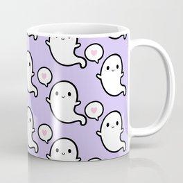 Cutie Ghost 02 Coffee Mug