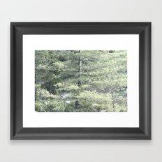 Room To Grow Framed Art Print