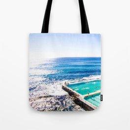 Bondi Icy Dip Tote Bag