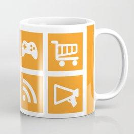 All Things Digital Coffee Mug