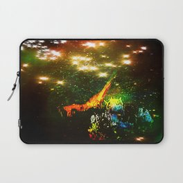 Angel's Wings Laptop Sleeve
