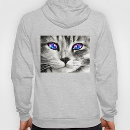 Galaxy Cat Hoody