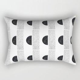 Over You Rectangular Pillow