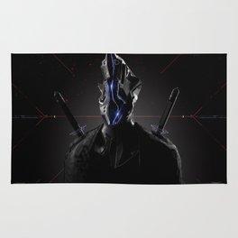 Cyborg Rug