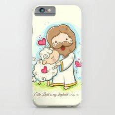 Lord is my shepherd iPhone 6s Slim Case