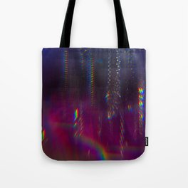 Prism Rainbows 2 Tote Bag