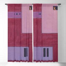 constructo visual 17 Blackout Curtain