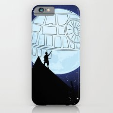 That's no moon! iPhone 6s Slim Case