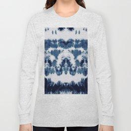 Shibori Not Sorry Long Sleeve T-shirt