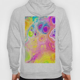Rainbow Cells Hoody