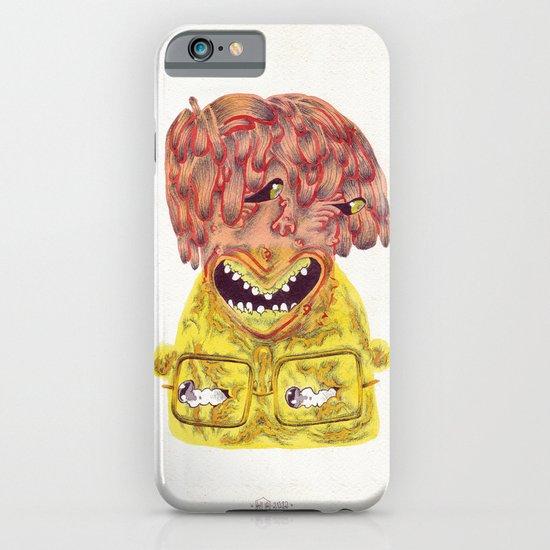 UNITED COLORS iPhone & iPod Case