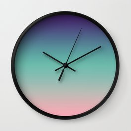 Antigua Wall Clock