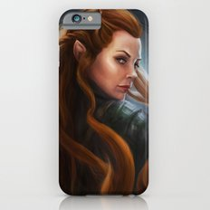 Tauriel iPhone 6s Slim Case