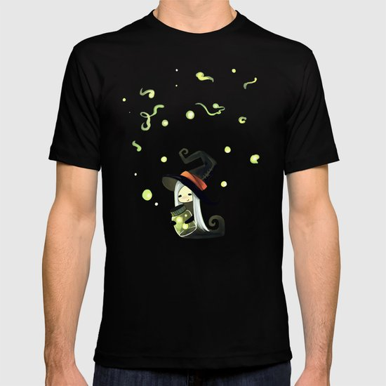 Fireflies T-shirt