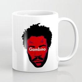 Childish Gambino Coffee Mug