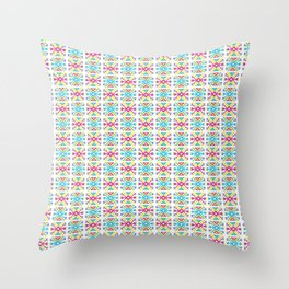 YOUNG GEO Throw Pillow